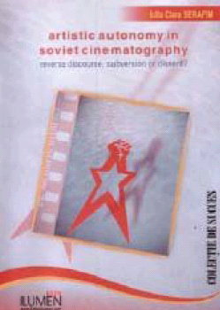 Artistic autonomy in soviet cinematography