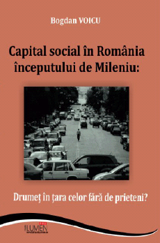 Capital social in Romania