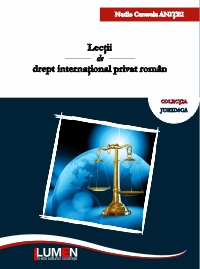 Lectii de drept international privat