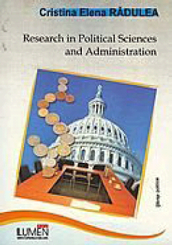 Research in Political Sciences and Administration